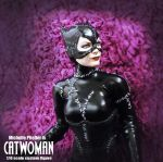 Catwomanv2 - 1/6 scale action figure by Sean-Dabbs-fx