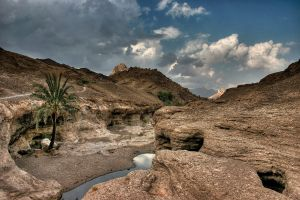 Wadi II by Alex80