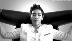 This is a message to seduce you - T.O.P by Nekohime17