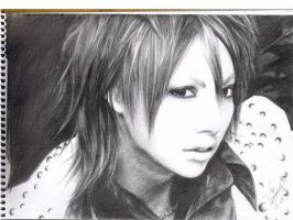 Sho - Alice Nine by 801planet