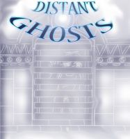 Distant Ghosts fictional CD by Taiya001