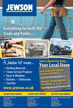 Jewson Hull by lille-eskimit