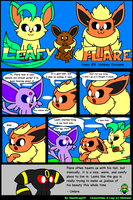 L and F Comic 3 by RiuAuraeon