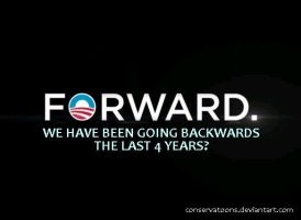 Forward.  Really? by Conservatoons