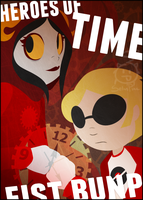 TIME BUNP by SelanPike