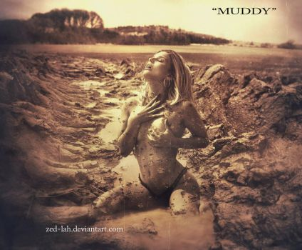 Muddy by Zed-lah