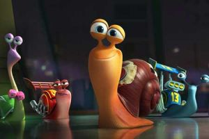 Turbo New First Look Photos by cinemovie
