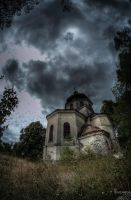 orthodox by no-trespassing