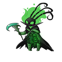 Thresh by NobodyBlues