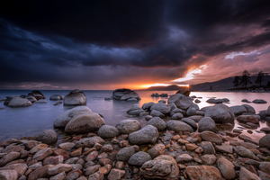 Point of Hope by EtherealSceneries