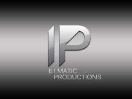 Illmatic Productions logo different render by DJO479