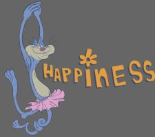 Happiness by Cosmic-Onion-Ring