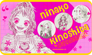Ninako firma by akumaLoveSongs