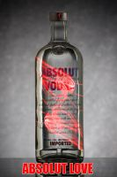 Absolut Love by AirDesing