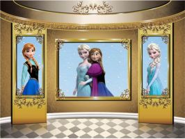 Elsanna Photo Frames by ElsannaShipper