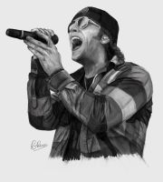 M Shadows by robbyphills
