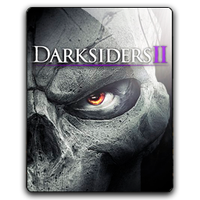 Darksiders 2 Icon by Joshemoore