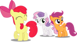 Vector #221 - The CMC by DashieSparkle
