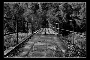 A bridge to... by limbonic78