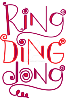 Shinee - Ring Ding Dong by mikasiy