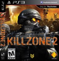 Killzone 2 Helghast Group by MattBizzle2k10