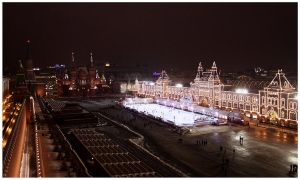 Moscow by Lilia73