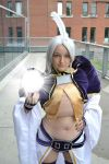 Kuja. I Will Put An End to Your Foolishness by Midnight-Dance-Angel