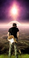 My world My rules by Morague