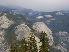 Yosemite 16 by imagine-stock