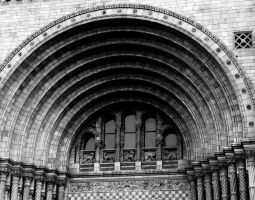 Natural History Museum I by izzybizy