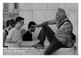The Greek Dream 15 by streets-of-athens