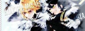 Cover Facebook - Page Mika.YuuMika.OnS by oanhcena