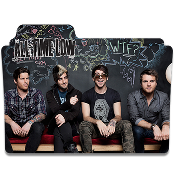 All Time Low by IAmAnneme