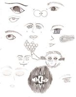 Wow i have a lot of eyes by valkyriesinger