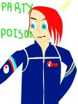 Party Poison by Gumb440