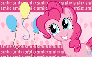 Smile Smile Smile WP by AliceHumanSacrifice0