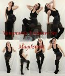 Vamptastic Exclusive set by magikstock