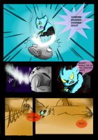 PAS - First Time - page 50 by StarLynxWish