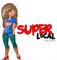 Super Local by Mnawrah