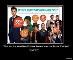 David Tennant Fan Prevail! by ChibiAyane
