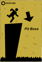 Pit Boss by LargeCommander