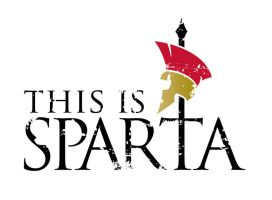 Sparta by Rypsicle