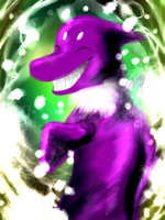 Feeling Perfect by flynnmutt