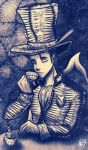 Madhatter Ajarhmi and Doormouse Chelsea by Jessica-Rae-3