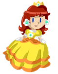 Daisy! by ellenent