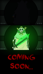The Lich Rogue One Crossover Comic Preview by Broxome