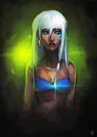 Kida by Roggles
