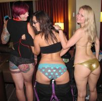 Best of FetCon 2012: # 22 by sleeperkid