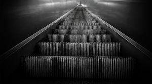 The eScalator... by persianpop