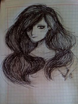 suicide My oc. by Lady-Sweet-Suicide